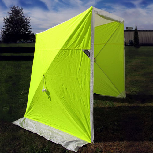Versa Tent & Industrial Tents and Pop Up Shelters for Bad Weather